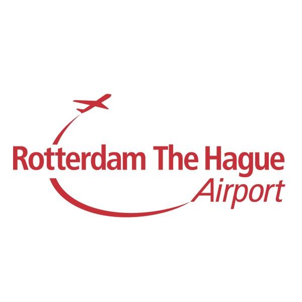 Rotterdam The Haque Airport